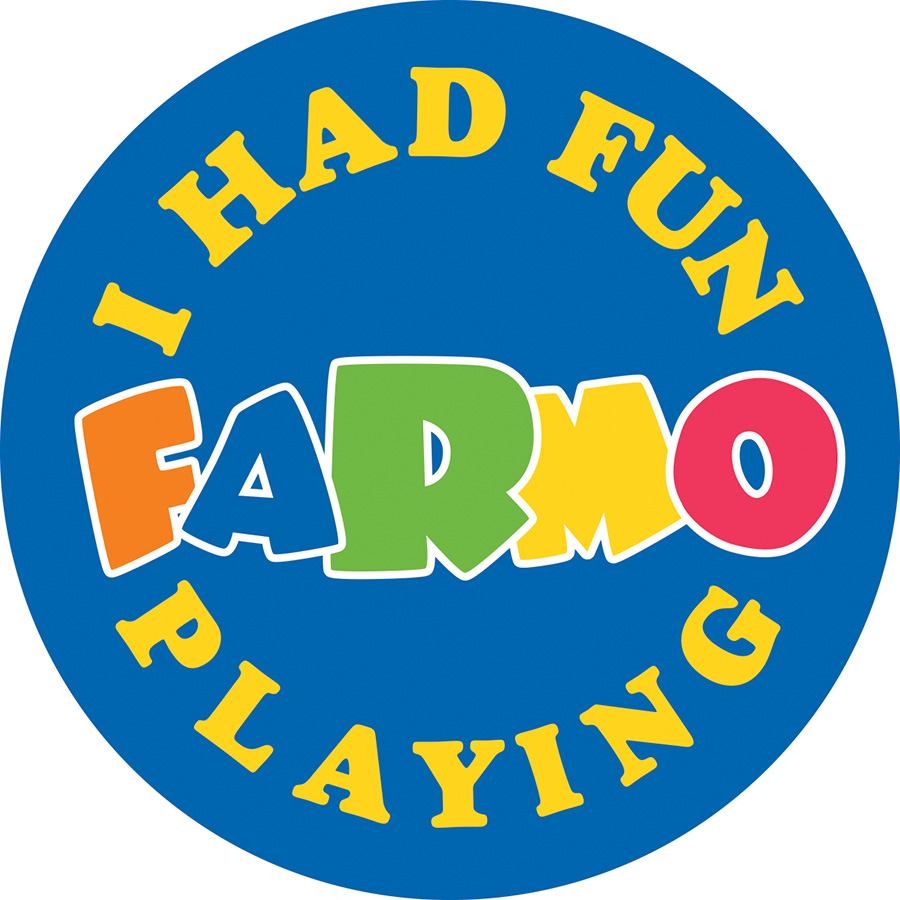 Be a part of FARMO!